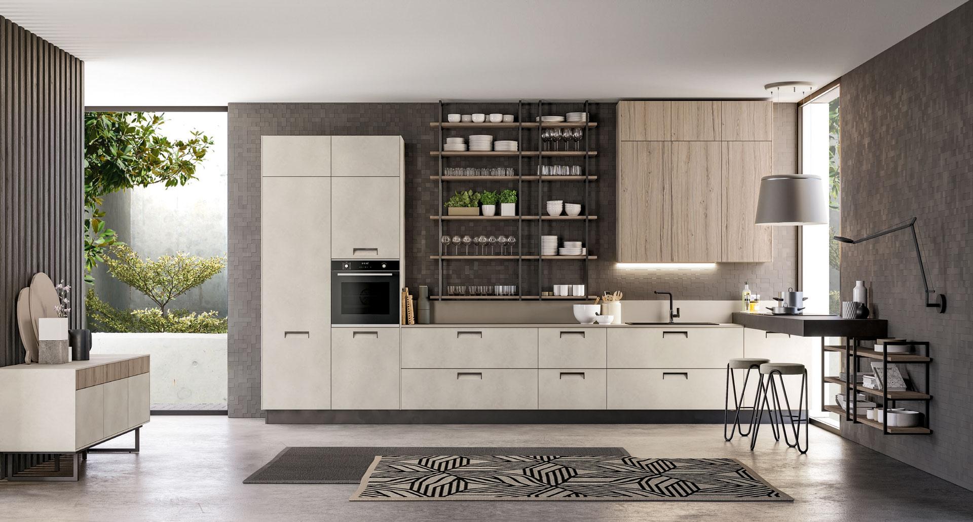 Cucine Lube Store Chieti Scalo Classiche E Moderne Arredamento