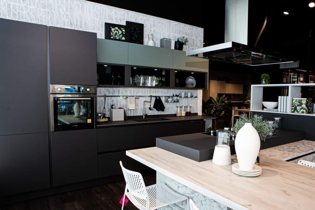 Cucine Moderne - Immagina Plus 1