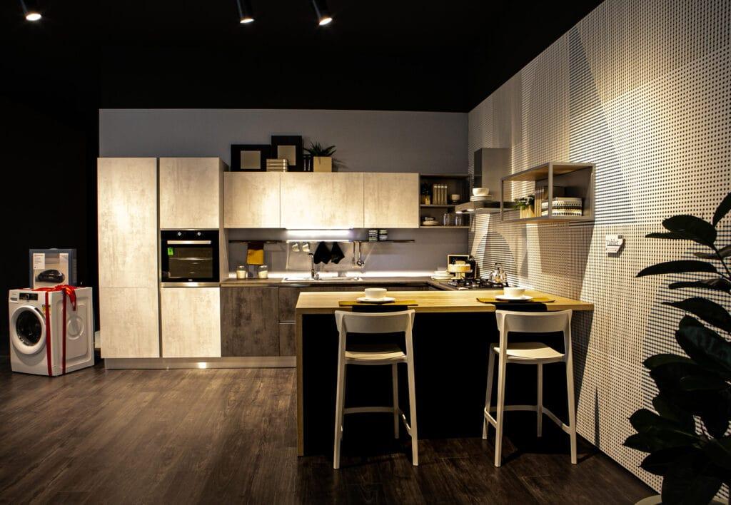 Cucine Moderne - Tablet Creo 1